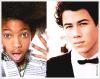Willow + Nick Jonas a la recherche d'une prochaine Willow