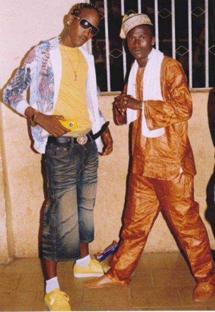 L@S-VeG@S 2 Guinée CoN@Kry....2