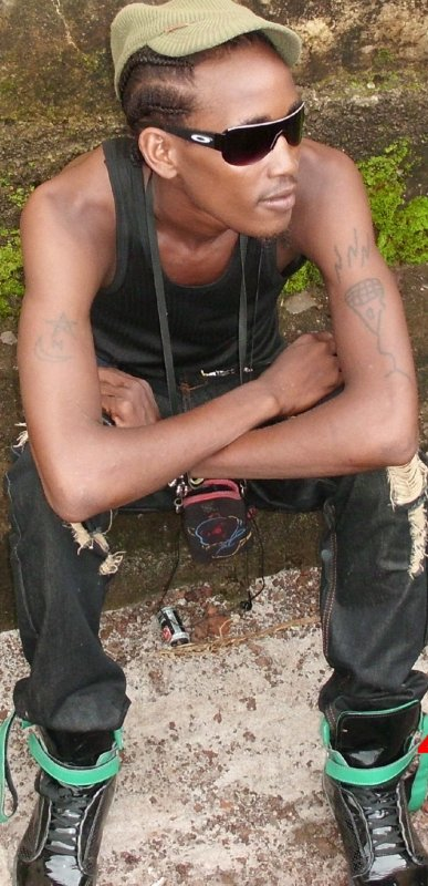 las vegas2guinée conakry