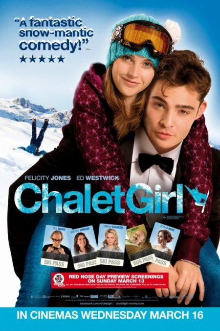 Chalet girl.