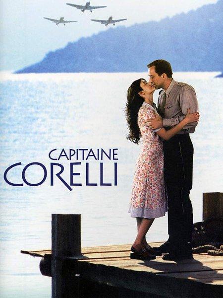 Capitaine Corelli.