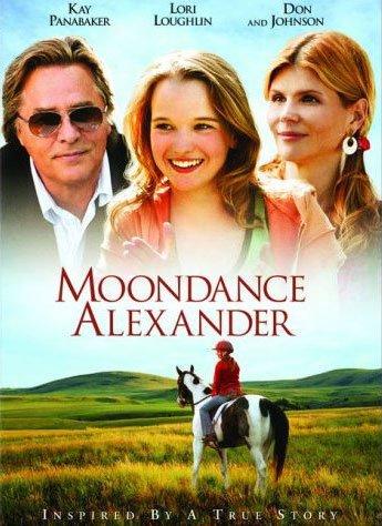 Moondance Alexander.