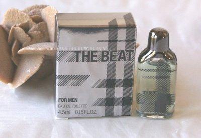 Passionnée De Ancienne En For Men The Beat DoubleBurberry 53ARL4j