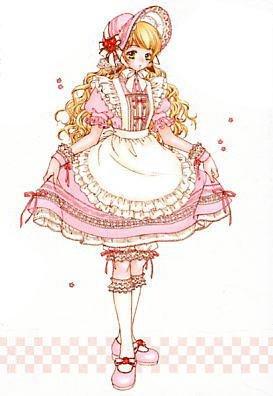 Le Lolita