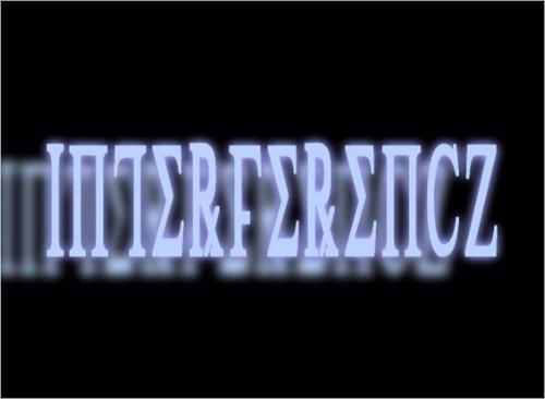 INTERFERENCZ