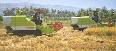 claas crop tiger