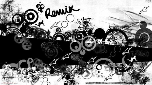 Reggae miUzic / J'Trace ma Route vibes mx (2012)