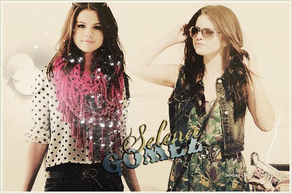 . Bienvenue sur Selenna-gommezTa source depuis plus d'un an sur Selena Marie Gomez.. .
