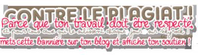 Bienvenue sur mon blog !!!!!!!!^^