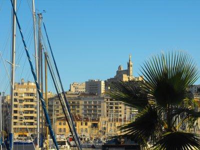 et bonjour Marseille