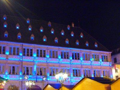 strasbourg <3