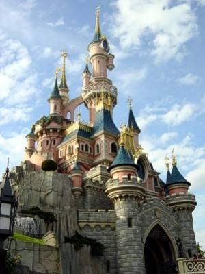 Le chateau de la belle au bois dormant le blog for Le chateau le plus beau du monde
