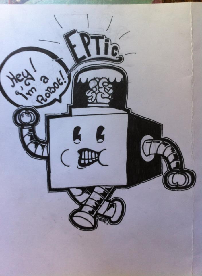 Mes dessins. ♥