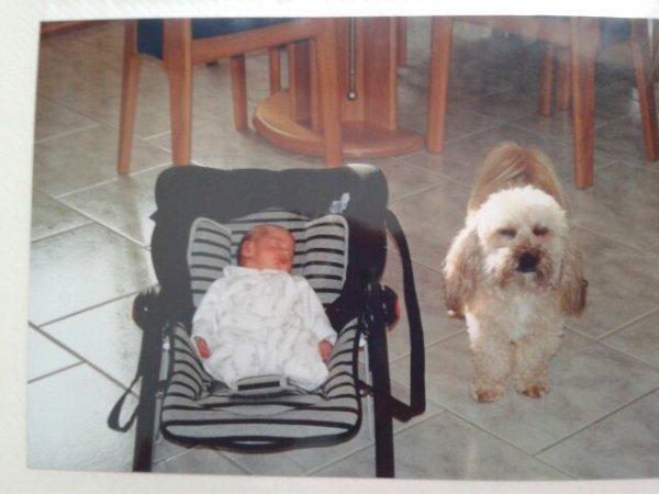 Bouba et moi 2000