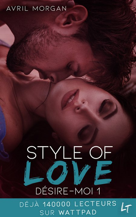 Style Of Love Cover sortie !