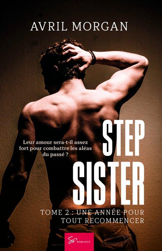 Step Sister, Tome 1 et 2 sorties !
