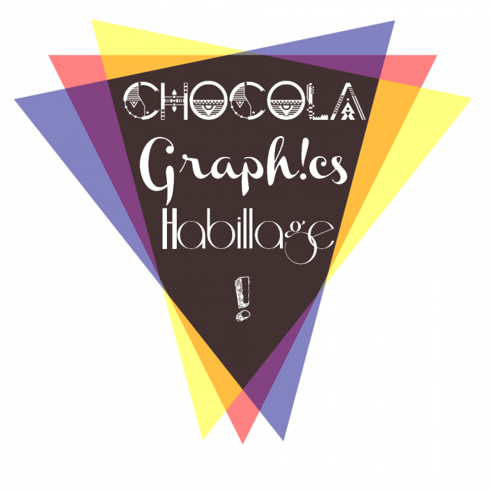Chocola Graph!cs Habillage