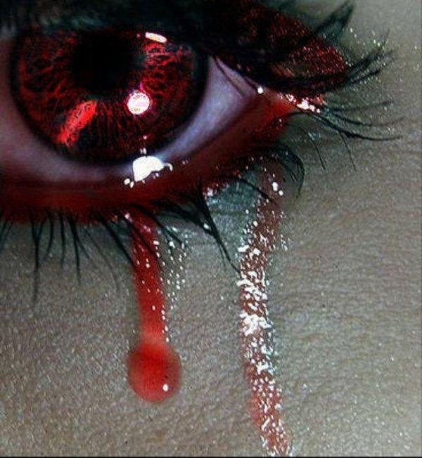 Perles rouges