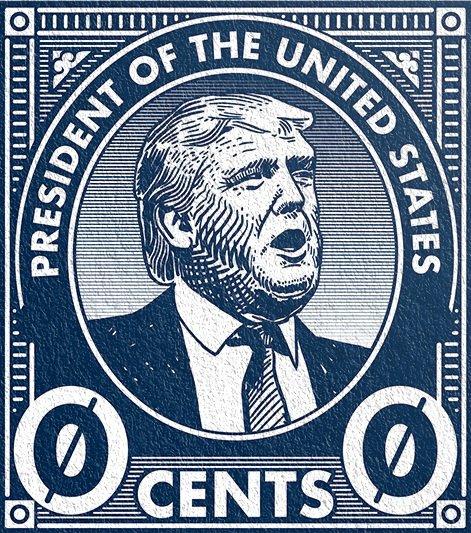 Le timbre post