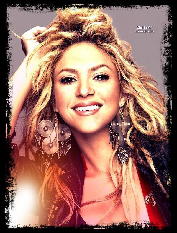La biographie complète de Shakira