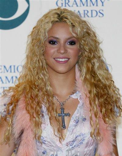 Les critiques portées sur Shakira