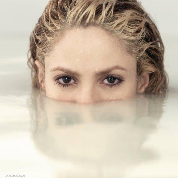 Shakira se confie sur son album et sa prochaine tournée !
