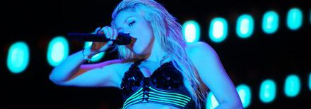"""Premières dates """"présumées"""" de la prochaine tournée mondiale de Shakira (le 16/06/2017)"""