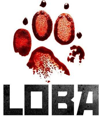 """Shakira en couverture pour la promotion de son album """"She Wolf/Loba"""""""
