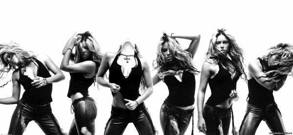 """""""Dance Diamonds by Shakira"""" : En vente dans les magasins Falabella (le 13/08/2017)"""