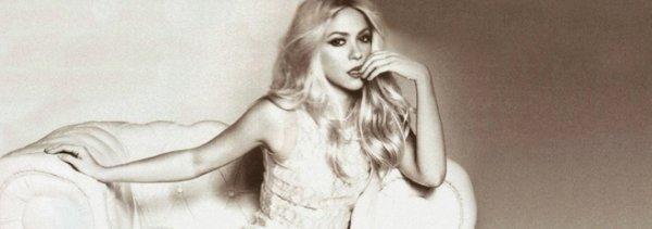 Shakira : 5 anecdotes à découvrir sur la chanteuse (le 15/08/2017)