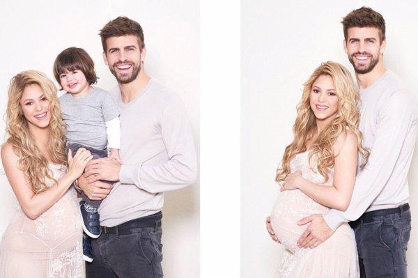 Interview exclusive de Shakira (le 24/08/2017)