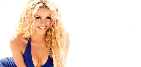 """Shakira bouge """"encore"""" ses fesses sur Instagram (le 08/09/2017)"""
