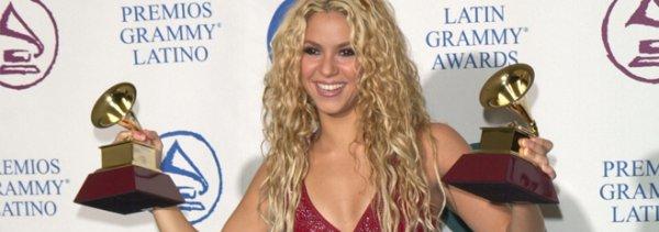 Shakira a une annonce à faire...(le 21/09/2017)