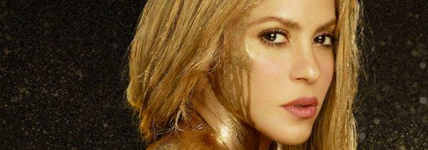 Nouveaux tweets de Shakira! (le 14/10/2017)