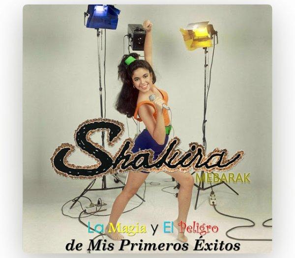 """Les deux premiers albums studios """"Magia"""" et """"Peligro"""" disponibles sur le net ! (le21/11/2017)"""