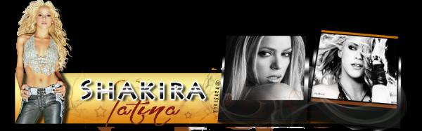 Shakira nommée aux Grammy Awards 2018 (le 28/11/2017)