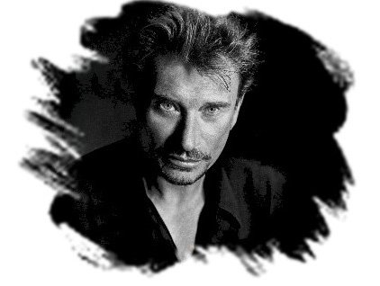 Hommage à Johnny Halliday (le 09/12/2017)