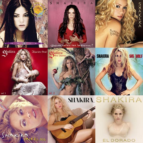 """L'album """"El Dorado"""" : Les ventes en chiffres (le 17/01/2018)."""