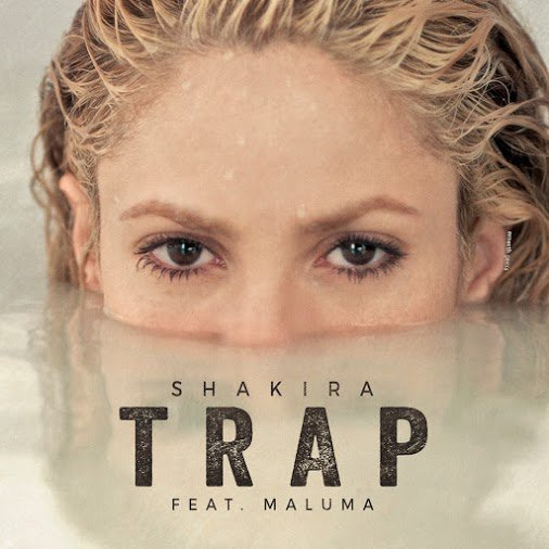 """Découvrez le nouveau clip """"Trap"""" en duo avec Maluma ! (le 26/01/2018)."""