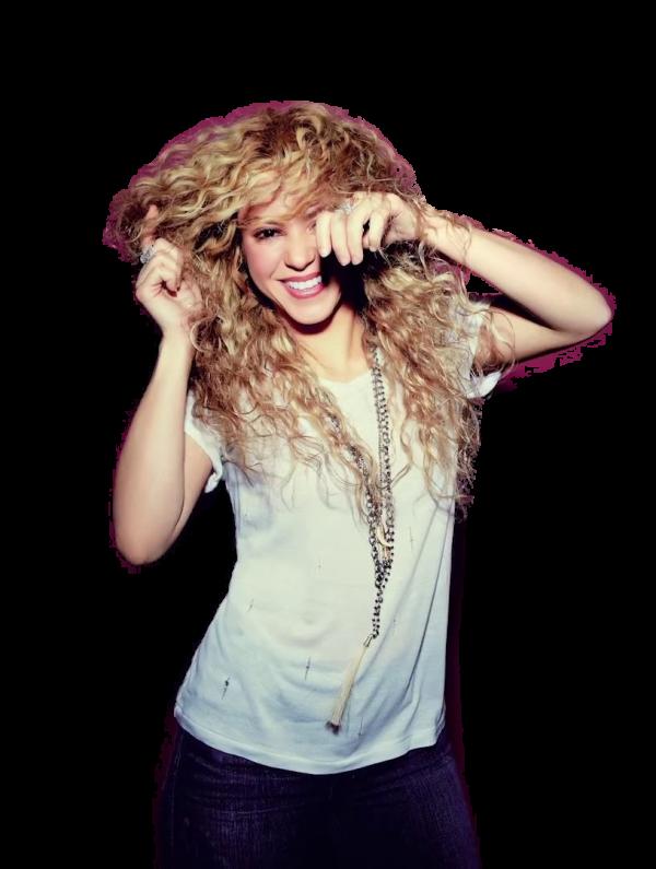 Shakira verse 20 millions d'euros au FISC espagnol (le 08/03/2018).