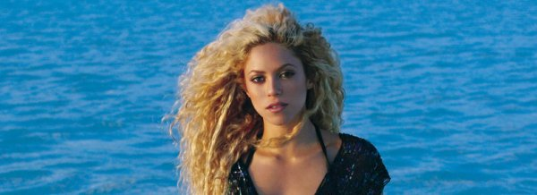 Shakira aurait-elle des problèmes capillaires ? (le 04/04/2018).