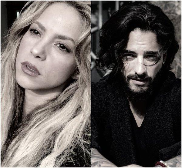 Shakira et Maluma pour un prochain duo? (le 10/04/2018).