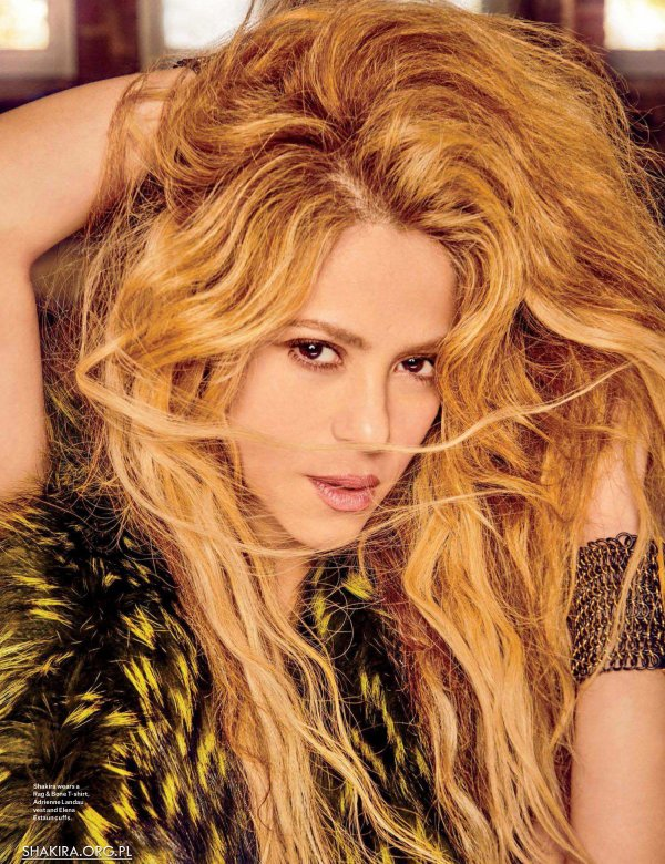 "Traduction de l'interview de Shakira et Maluma pour le magazine américain ""Billboard"" (le 22/04/2018)."
