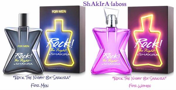 Deux nouveaux parfums en commande (le 08/05/2018).