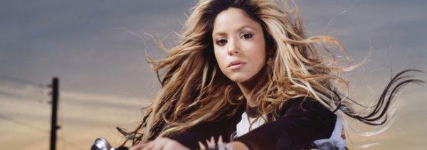 """""""EDWT"""" de Shakira : les meilleurs moments de ses concerts à l'AccorHotels Arena de Paris (le 15/06/2018)."""