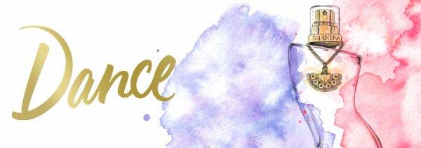 """Le projet pour la création du nouveau parfum de la gamme """"Dance"""" est en cours de réalisation. (Le 18/07/2018)."""