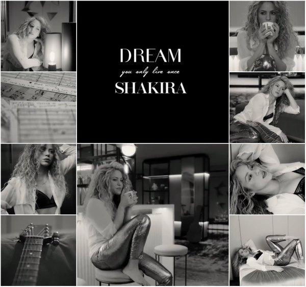 Le séjour de Shakira à Barranquilla (le 26/07/2018).