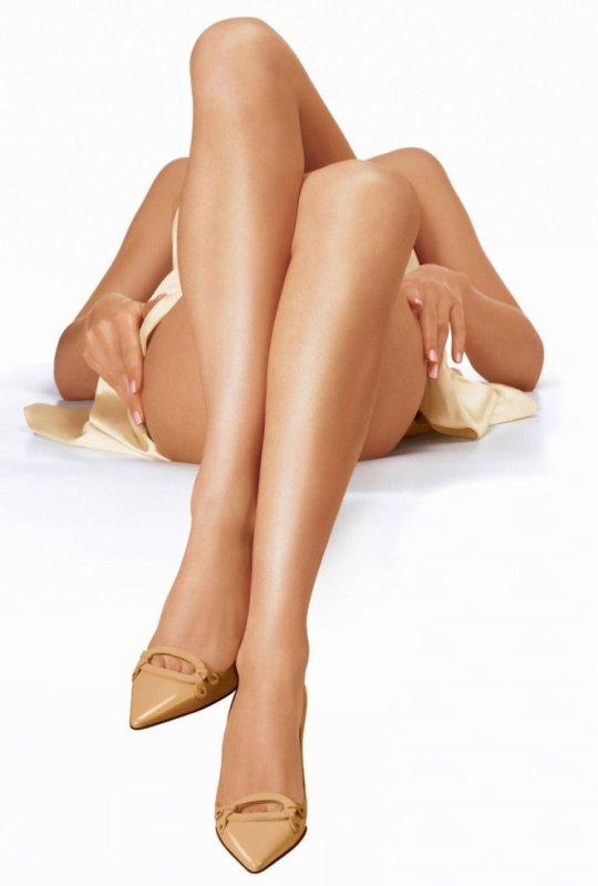 Hot legs....