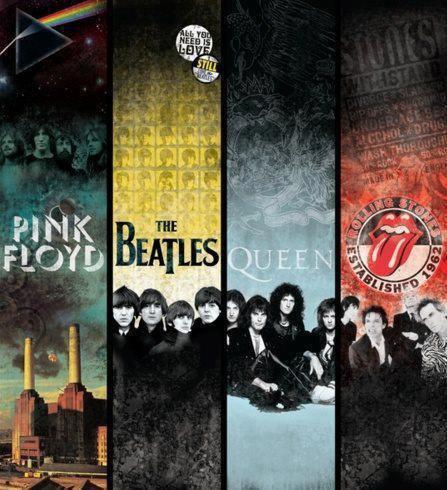 British Music....