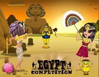 egypt compétition